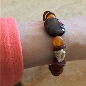 """Lower C Jewelry Co. """"Shelley"""" Bracelet"""